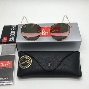 Sunglasses Ray-ban 3447 lens 50mm perfect
